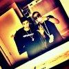 Justin & Alfredo