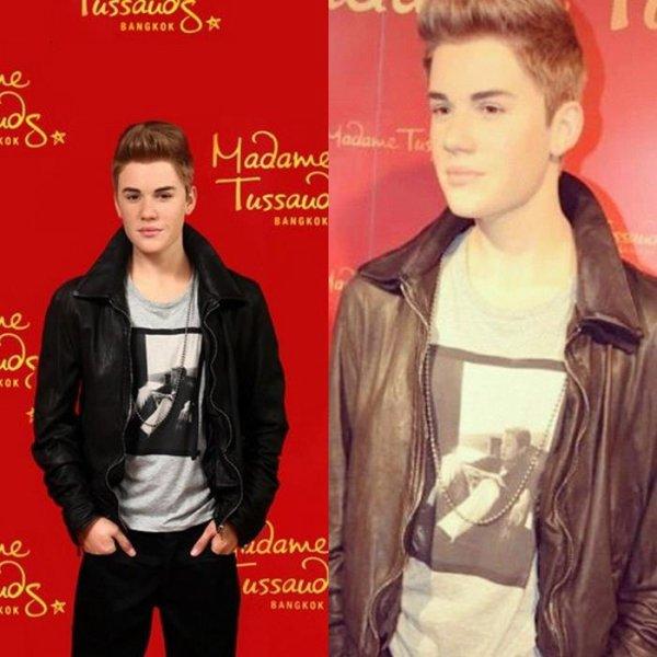 New Cire de Justin :)