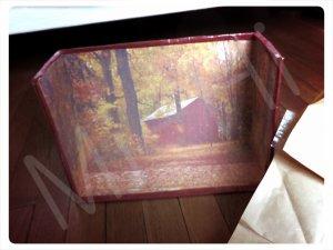 Boîte d'automne 1