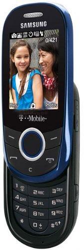 Samsung T249 Unlocked
