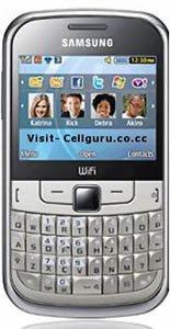 Samsung Chat 335 Unlocked