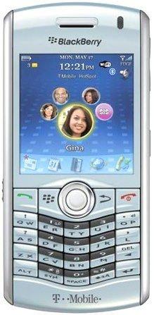 Blackberry Pearl 8120 Unlocked