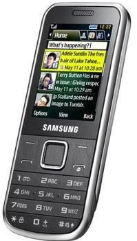 Samsung C3530 Unlocked