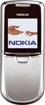 Nokia 8801 Unlocked