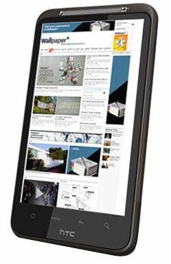 HTC Desire HD Unlocked