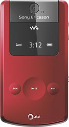 Sony Ericsson W518a AT&T Unlocked