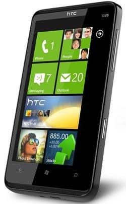 HTC HD7 Unlocked