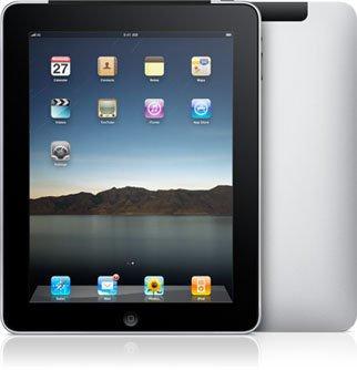 Apple iPad 64GB GSM Cell Phone (3G, Wi-Fi)