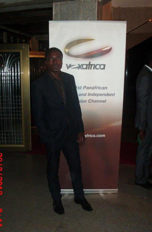 VOX-AFRICA