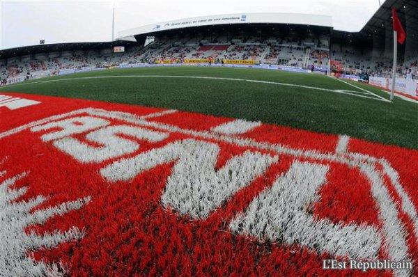 Ce soir d tente direction tomblaine au stade marcel - Resultat 16eme de finale coupe de la ligue ...