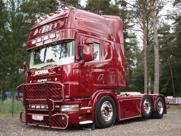 le week end prochain 17 18 septembre rdv zolder pour la fete du camion en belgique. Black Bedroom Furniture Sets. Home Design Ideas