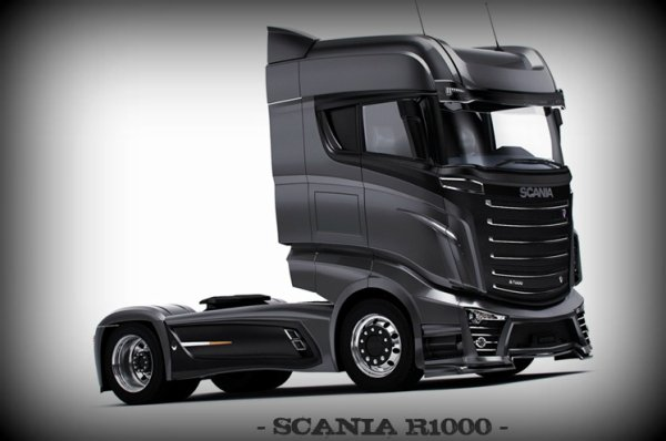 vu sur le net scania r 1000 morfalous 54. Black Bedroom Furniture Sets. Home Design Ideas