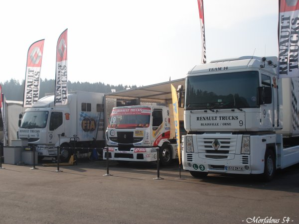 - Red Bull Ring 2013 ( suite et fin )