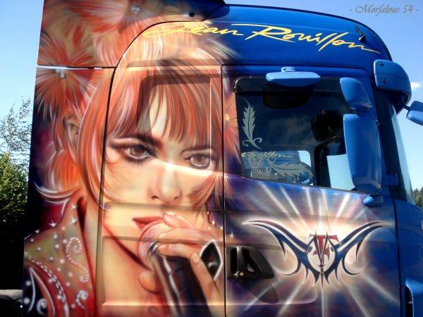 - Transports Rouillon - ( Aout 2013 )