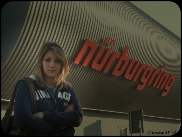 - Nurburgring 2013 - ( suite )