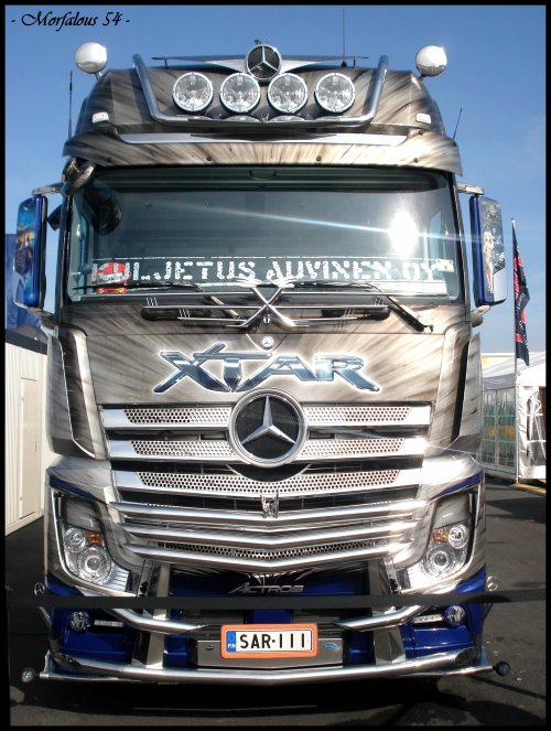 - Nurburgring 2013 - ( suite et fin )