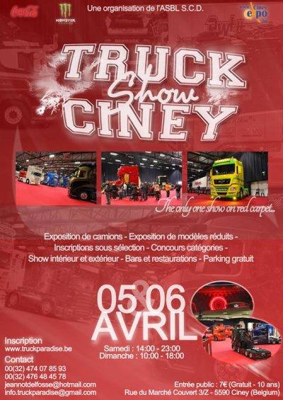 - Ciney 2014 -