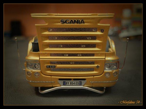 - Mon R620 Italia -
