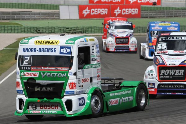 - TRUCK RACING 2015 - Valencia (1)