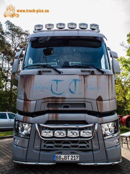 Pour les fans de Renault Range T ... ( photos du net )