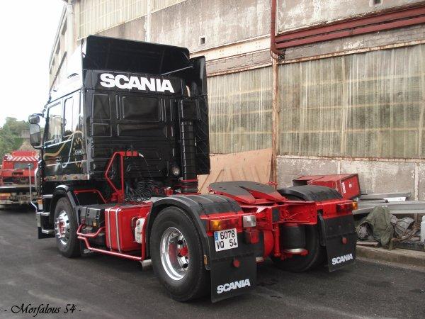 - Transports SAVARD -