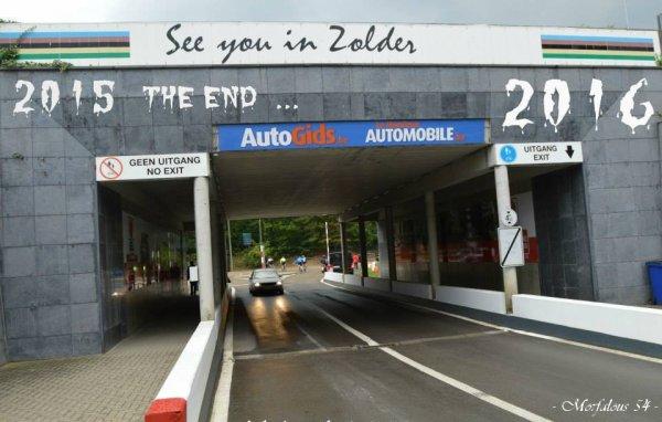 - ZOLDER 2015 -  suite et fin