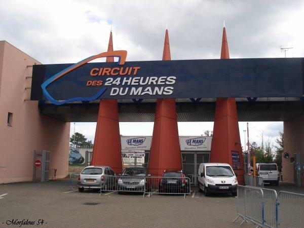 - Le Mans 2015 - Suite