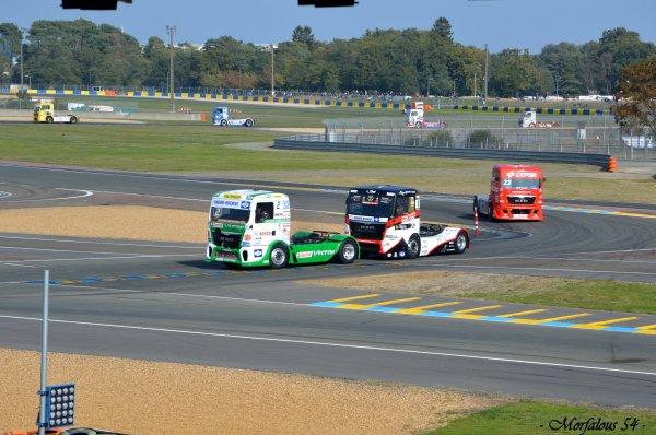 - Le Mans 2015 -