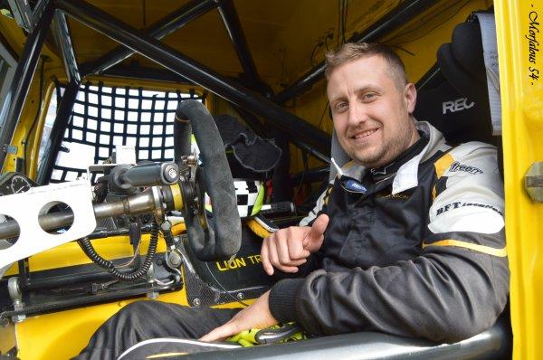 - Le Mans 2015 - ( 4ème partie / Truck Racing )