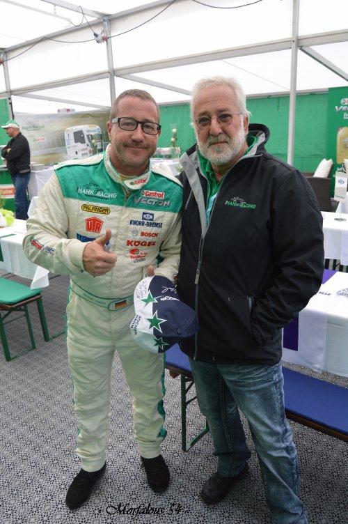 - Le Mans 2015 - Suite et fin