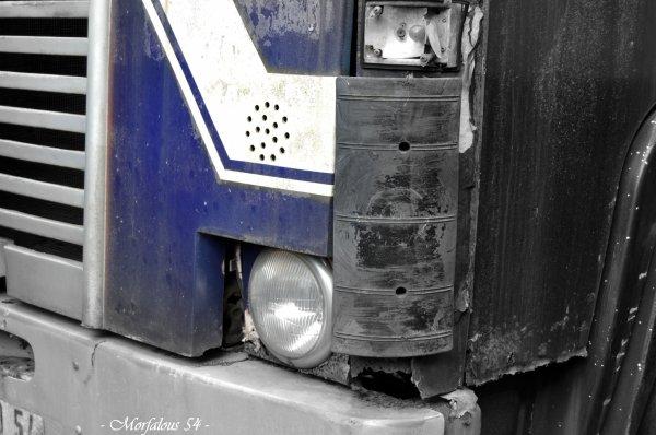 Transports Savard ... suite et fin