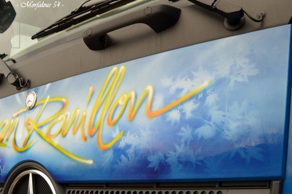 - Rouillon 2016 - ( suite )