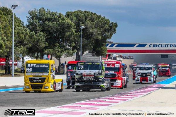 - Castellet 2016 - ( photos du net )