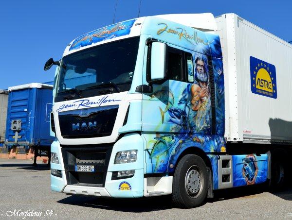 - Transports Rouillon -