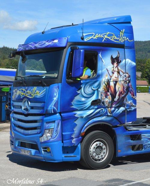 - Transports Rouillon - ( suite )