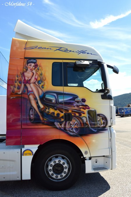 - Transports Rouillon -