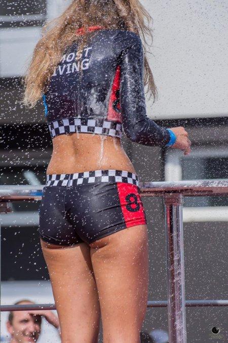EUROPEAN  TRUCK RACING 8ème manche le week-end prochain à Zolder ...