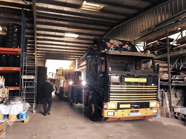 Transports Rouillon