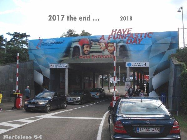 ZOLDER 2017