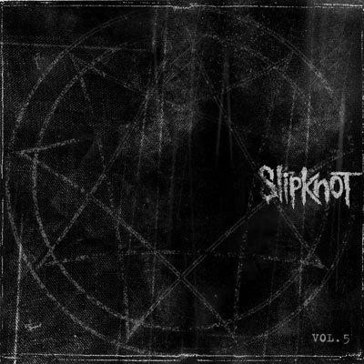 new album de Slipknot