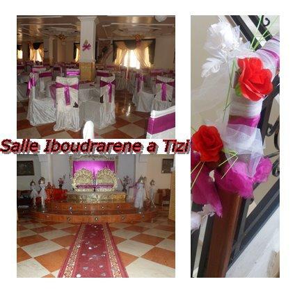 *Mariage a Tizi