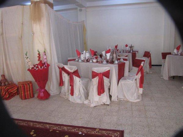 *Mariage a Bouira