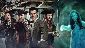 Doctor Who Saison 6