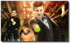 Doctor Who Season 7 Episode 9 Cold of War