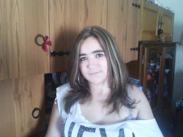 nouvelle coupe de cheveu