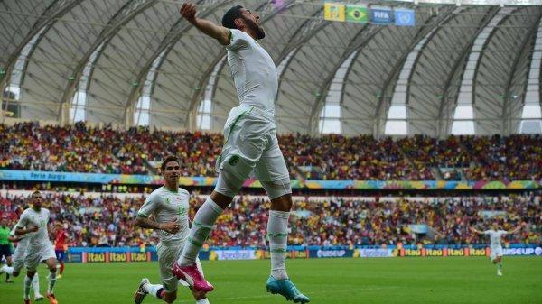 Algerie :D