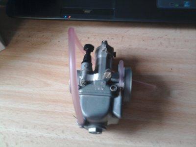 Carburateur Motoforce 24 PWK