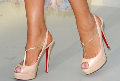 Beautiful Louboutin *