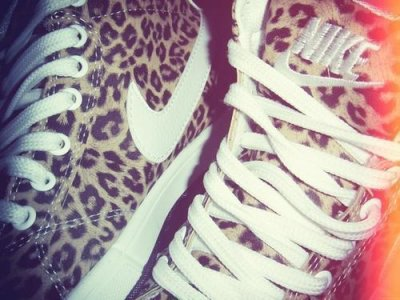 Beautiful  Nike Shoes *