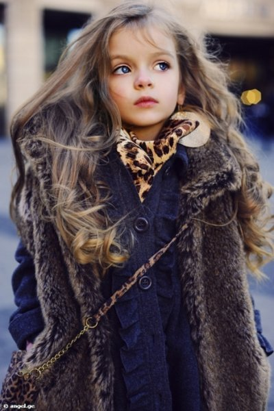 Little Fashionita